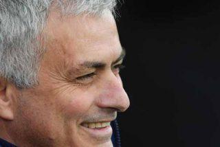 Mourinho atiza a Messi, Guardiola y al City en una sola frase