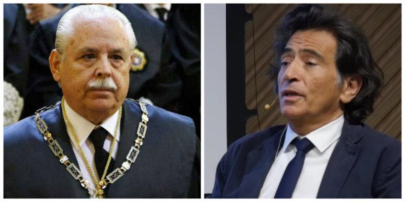Arcadi Espada enfila al fiscal Navajas por pisotear la memoria de 50.000 muertos con tal de salvar a Sánchez