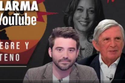 YouTube se disculpa con 'Estado de Alarma' por acusarles falsamente de acoso y suspenderles la cuenta