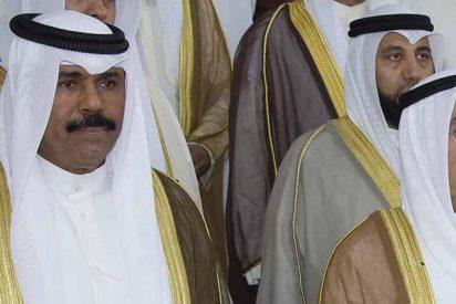 El príncipe heredero de Kuwait es nombrado jefe de Estado tras la muerte del emir Sabah al Ahmad