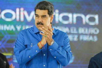 El régimen de Maduro arremete contra la prensa: confisca los equipos de la cadena VPITV para que no transmitan