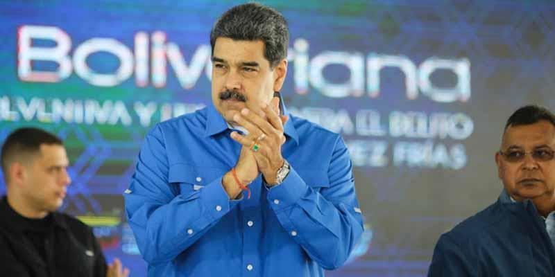 Hecho en chavismo: los venezolanos sufren una descomunal inflación del 3.000%