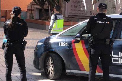 Buscan a ocho violentos posiblemente de banda latina en la agresión homófoba de Malasaña