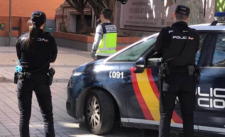 Detenido un practicante de brujería por abusar sexualmente de una niña de 13 años en Gran Canaria