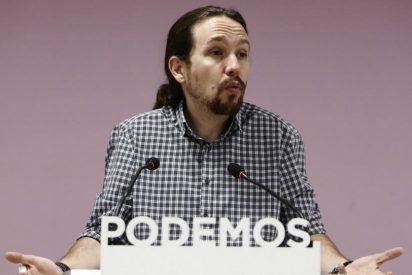 La Audiencia de Madrid ignora las pataletas de Podemos y lo mantiene imputado por el 'caso Neurona'