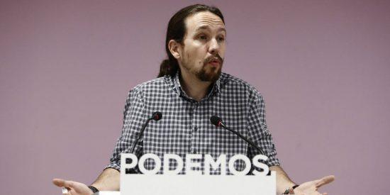 Varapalo internacional para Podemos: La UDEF mexicana investiga a la empresa detrás de Neurona