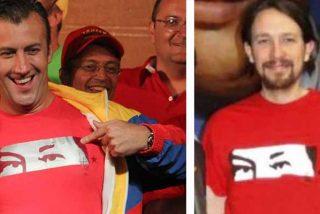 Los encargos del 'narcoministro' de Chávez que fueron ejecutados por Pablo Iglesias y la Fundación CEPS