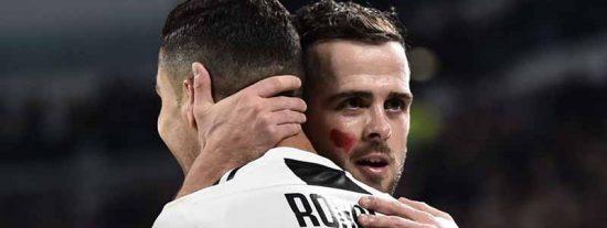 Pjanic desvela el comentario que le hizo Cristiano Ronaldo al enterarse de su traspaso al Barcelona