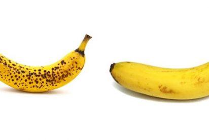 formas de conseguir que los plátanos duren más