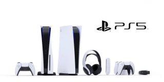 PlayStation 5: se lanzará el 19 de noviembre, costará 400 euros en digital y 500 euros con disco