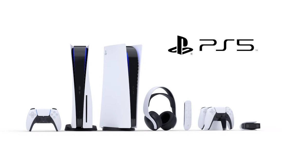La PlayStation 5 ya está en España