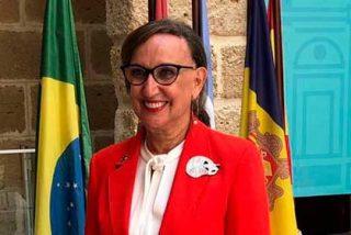Madrid/ Casa de América, 23 septiembre: Encuentro Mujeres líderes iberoamericanas