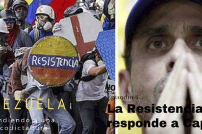 """Víctimas de la tortura chavista contra la estrategia del opositor Capriles: """"Su tiempo de protagonismo ya pasó"""""""