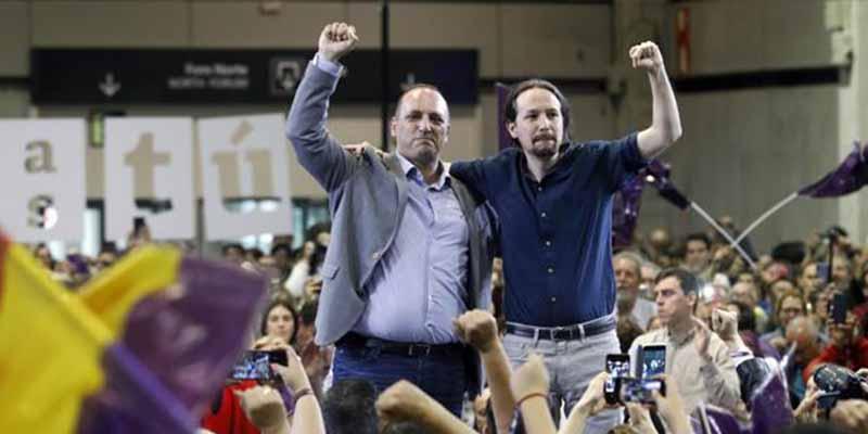 Nuevo 'palo' a los de Pablo Iglesias: Antiblanqueo investigará los pagos a Podemos a través de la Fundación CEPS