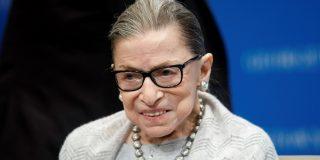 Muere Ruth Bader Ginsburg, la icónica jueza progresista, y se encona la batalla por el Tribunal Supremo de EEUU
