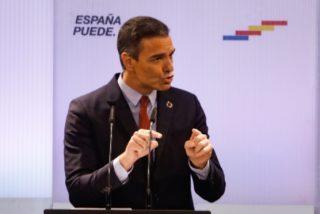 Sánchez criminaliza a la derecha con la complicidad interesada de un claudicante IBEX 35