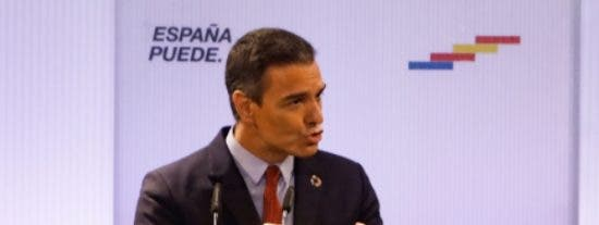 El 'Dr. No' Sánchez criminaliza a la derecha con la complicidad interesada de un claudicante IBEX 35