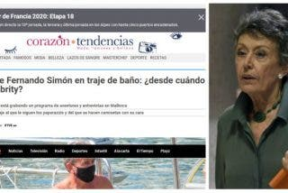RTVE hunde más su imagen con un reportaje empalagoso a Fernando Simón