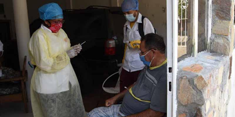 Venezuela: el país con la mayor tasa de muertes de sanitarios por COVID-19 en América