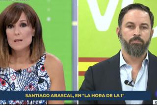 El Quilombo / La entrevista-trampa del NO-DO soviético a Abascal no puede quedar impune