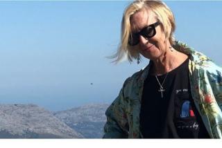 Rosa Díez desata las especulaciones sobre su futuro político con una curiosa foto en Instagram