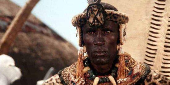 Shaka: el Napoleón Negro