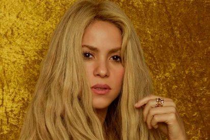 ¿Han sido Shakira y Alejandro Sanz algo más que buenos amigos?