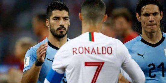 Luis Suárez se pierde el partido ante el Barça por haberse contagiado de Covid con Uruguay