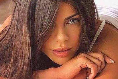 Peligroso y atrevido: Así juega 'Miss Bumbum' a la carreta