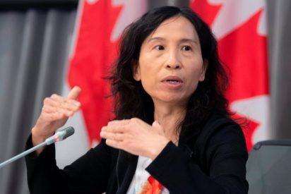 La seis recomendaciones sexuales de la 'Fernando Simón' de Canadá en tiempos de COVID-19