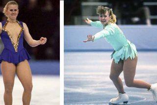 La historia atroz de Tonya Harding, la patinadora más odiada de Estados Unidos