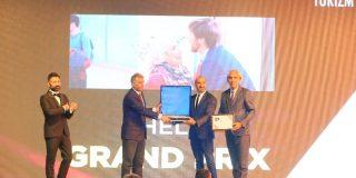 """Madrid Destino: Tres nuevos premios internacionales para el vídeo """"Help"""" en los festivales de cine turístico de Tarragona y Turquía"""