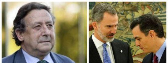 """Alfonso Ussía: """"El día de la infamia"""""""