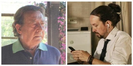 "Alfonso Ussía: ""Abanicos"""