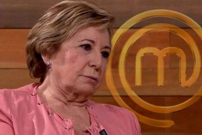 Celia Villalobos: ración de avinagradas declaraciones contra Pablo Casado