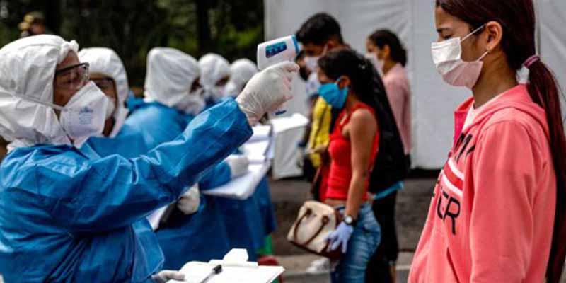 OEA: 111.000 venezolanos han regresado desde Colombia y Brasil por la pandemia