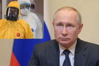 Vladimir Putin tenía razón y Simón y los 'expertos' de las televisiones se equivocaban: la vacuna rusa contra el coronavirus es segura y funciona