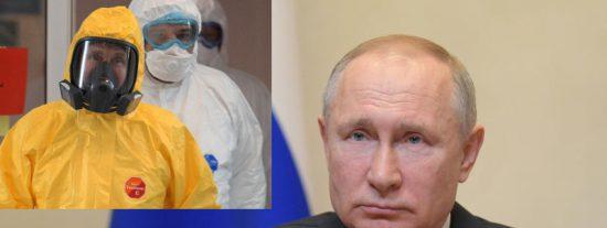 Putin tenía razón y Simón y los 'expertos' de las televisiones se equivocaban: la vacuna rusa funciona