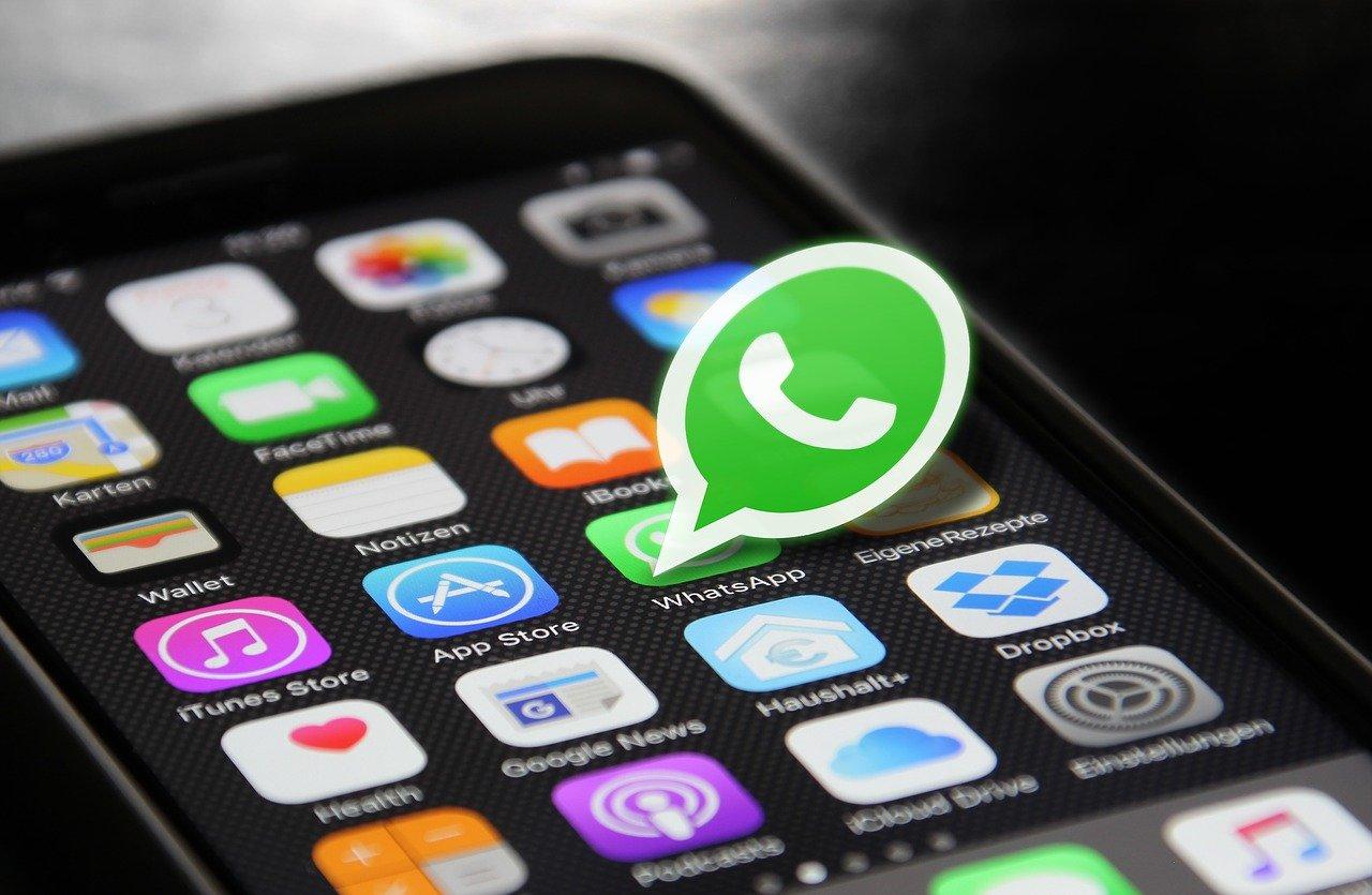 WhatsApp estudia lanzar un proceso de verificación a través de una llamada automática