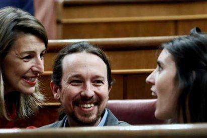 """Un profesor británico embiste los ERTE de Sánchez e Iglesias desde El País: """"Criticarlos equivale a arriesgarse al destierro político"""""""