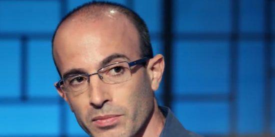 Las dos únicas habilidades que necesitarás el resto de tu vida... según el historiador Yuval Noah Harari