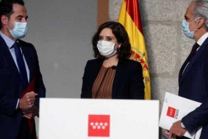 Comienza el aislamiento en 37 zonas de la Comunidad de Madrid: habrá controles aleatorios que vigilarán pero no multarán hasta el miércoles