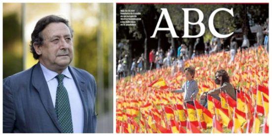 """Alfonso Ussía: """"Cincuenta y tres mil"""""""