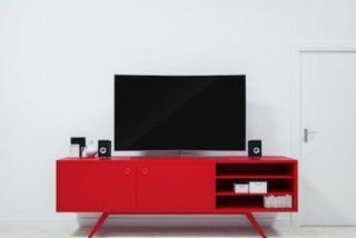 Altavoces inalámbricos para televisión baratos