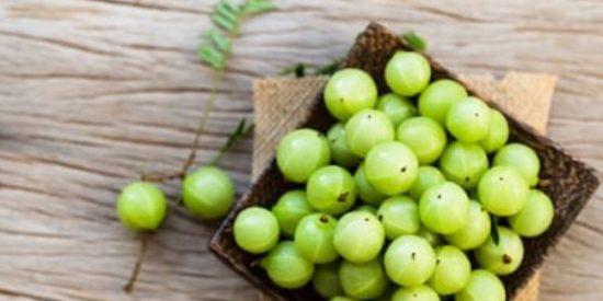 Beneficios del amla o grosella espinosa india