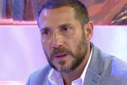 ¡Revolución en Telecinco! En 'Sálvame' quieren despedir a Antonio David Flores