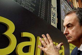 Cómo la absolución de Rodrigo Rato por la salida a bolsa de Bankia pone contra las cuerdas a Zapatero