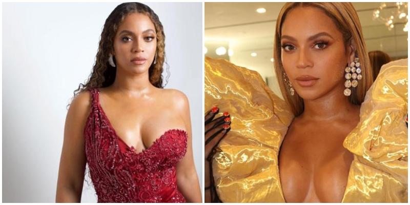 Escotes imposibles y curvas de infarto: las 10 fotos más explosivas de Beyoncé en su 39 cumpleaños
