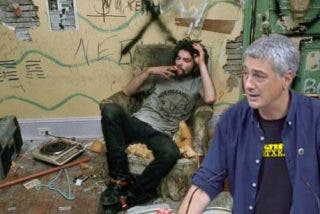"""Épico 'zasca' a Bildu por sitiar a la propiedad privada: """"¡Tenéis asesinos y secuestradores, cómo ibais a hacer ascos a la okupación!"""""""