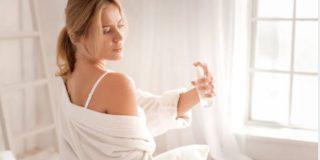Bruma hidratante
